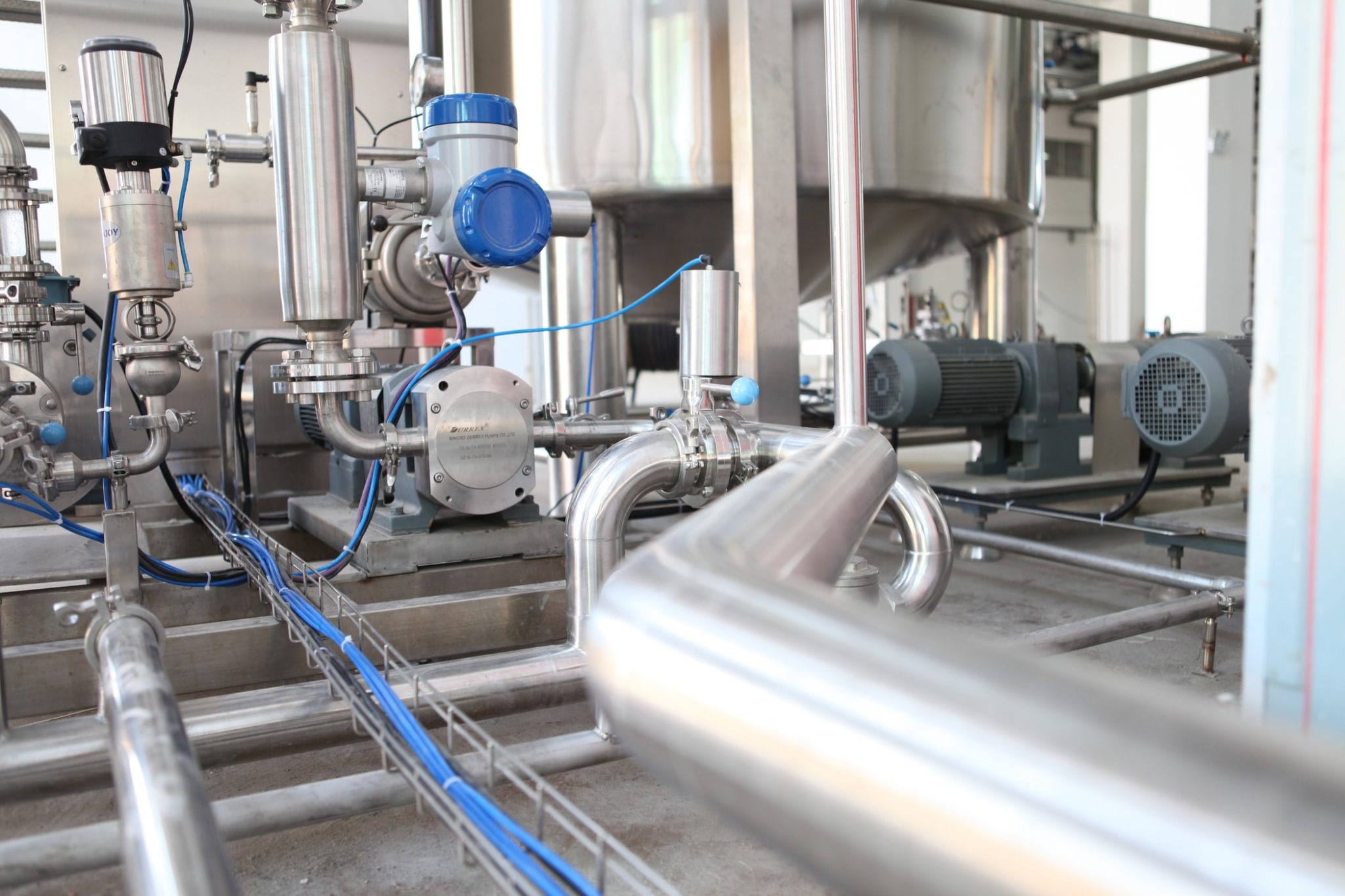 motion & control system benefits from factory automation solutions
