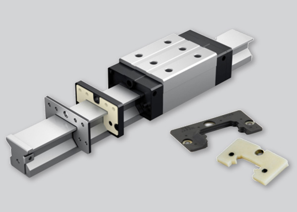 NSK Linear Guides - K1 Lubrication Unit
